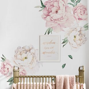 Trees And Flower Wall Decals