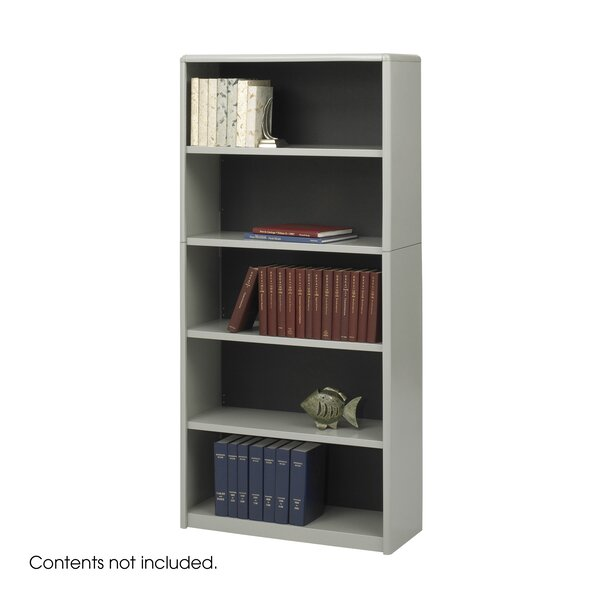Value Mate Series Standard Bookcase by Safco Products Company| @ $304.00