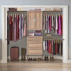 Sylvester Closet System