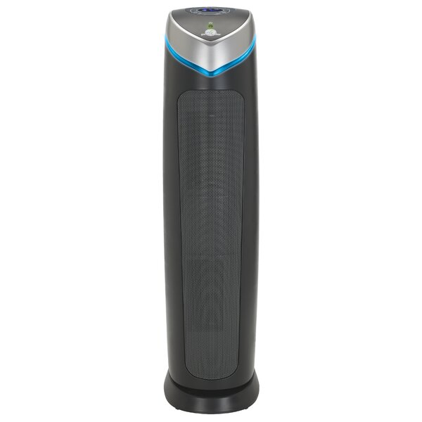 GermGuardian Room True HEPA Air Purifier with UV S