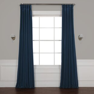 Blue Curtains & Ds | Joss & Main on