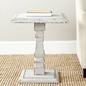 Angela End Table by Safavieh