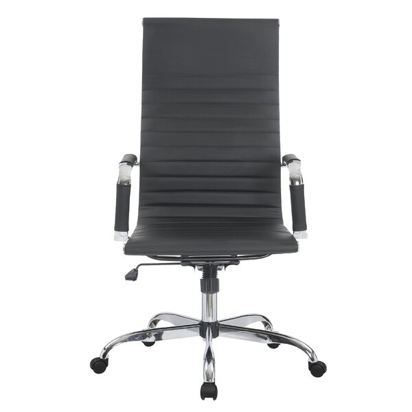 Cordin High-Back Desk Chair by Porthos Home