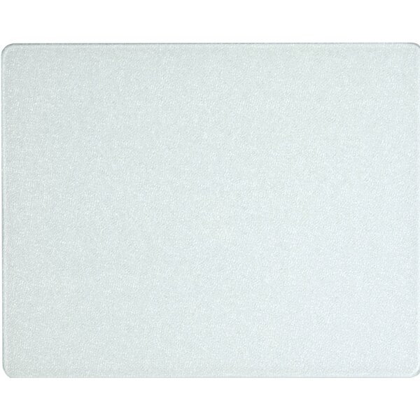 Surface Saver Tempered Glass Cutting Board by Corelle