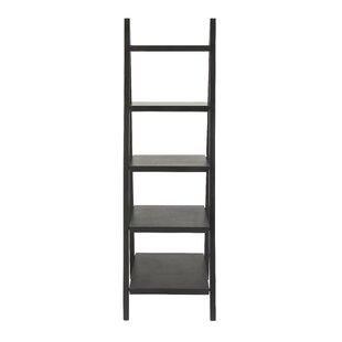 Monroe Ladder Bookcase Breakwater Bay