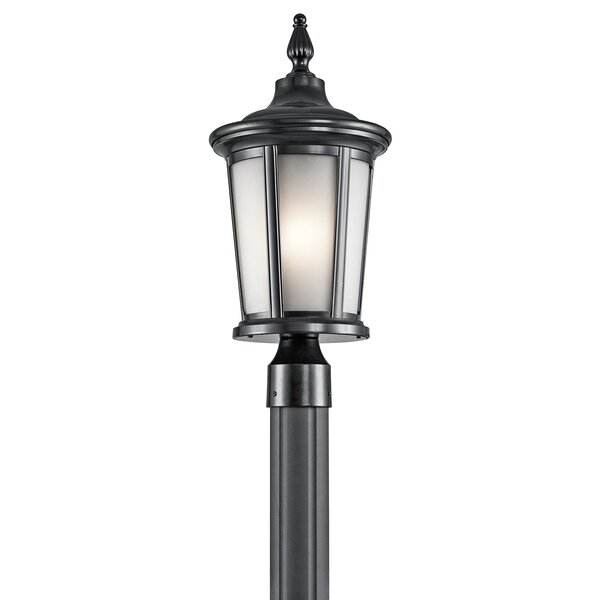 Clarington 1-Light Lantern Head by Darby Home Co