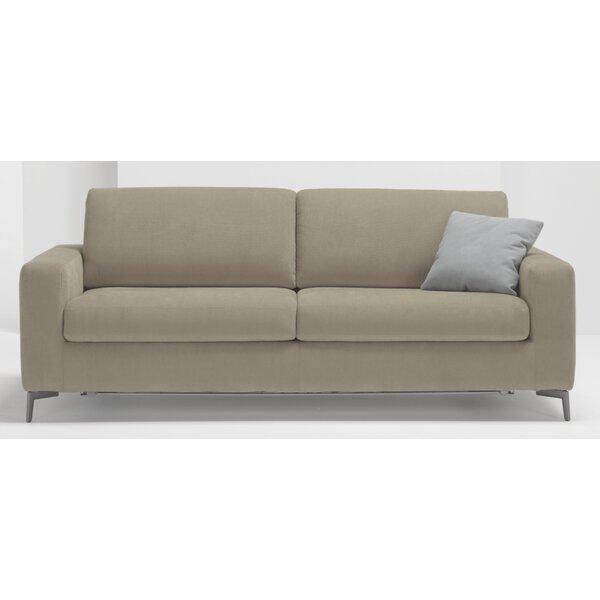 Modern Style Hanna Queen Sofa Bed by Brayden Studio by Brayden Studio