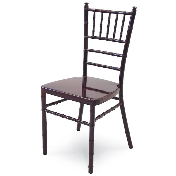 Chiavari Chair (Set of 10) by McCourt Manufacturing