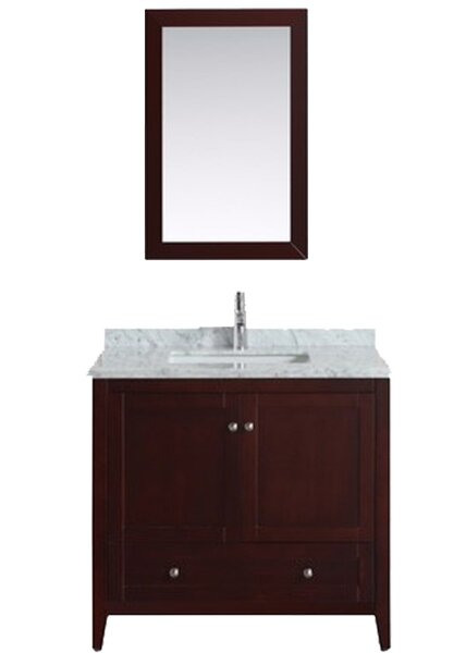 Benelva 36 Single Bathroom Vanity by Alcott Hill