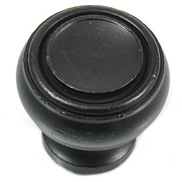 Balance Mushroom Knob by MNG Hardware