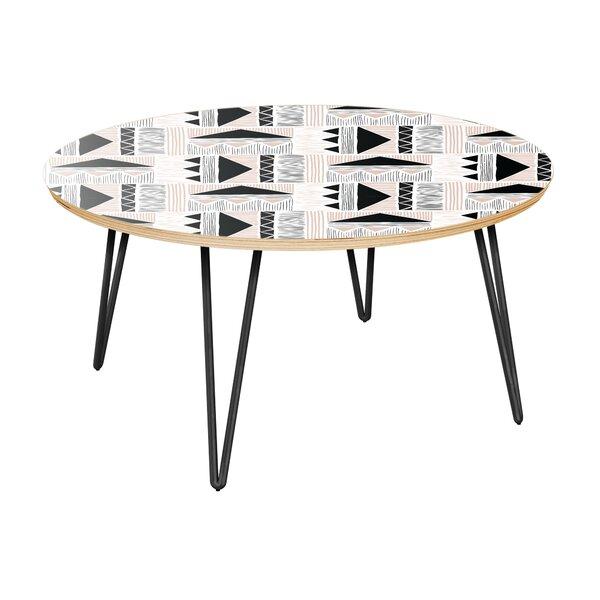Kingsburg Coffee Table by Brayden Studio