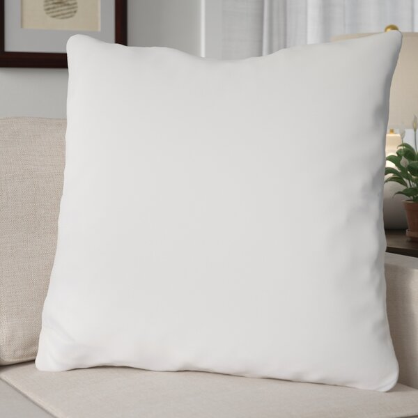 Geraldton 300 Thread Count Cotton Euro Pillow by Alwyn Home