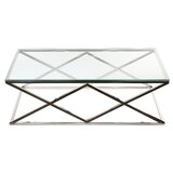 Kranz Coffee Table by Mercer41