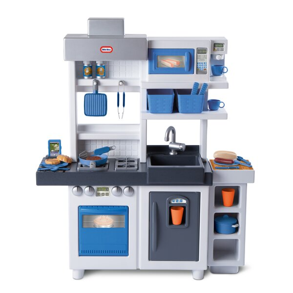 Ultimate Cook Kitchen Set by Little Tikes