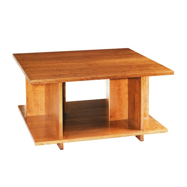Joshua Coffee Table By Joe Ruggiero Collection