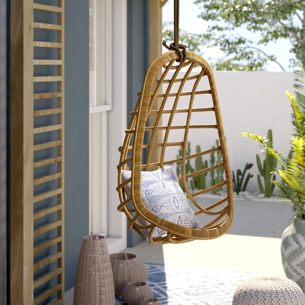 Nya Swing Chair by Mistana