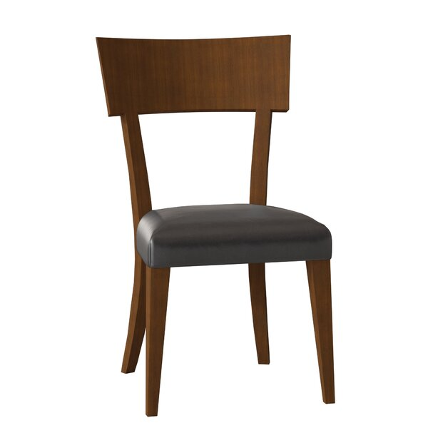 Kraig Upholstered Dining Chair by Corrigan Studio