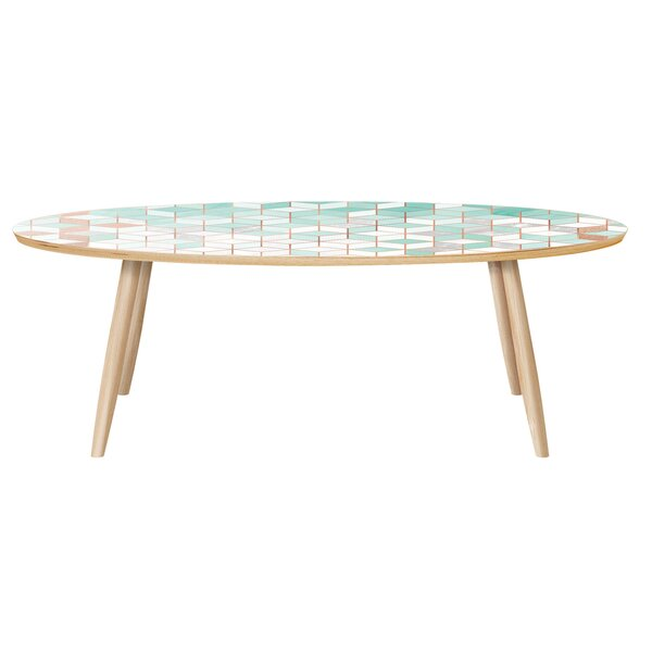 Grable Coffee Table By Bungalow Rose
