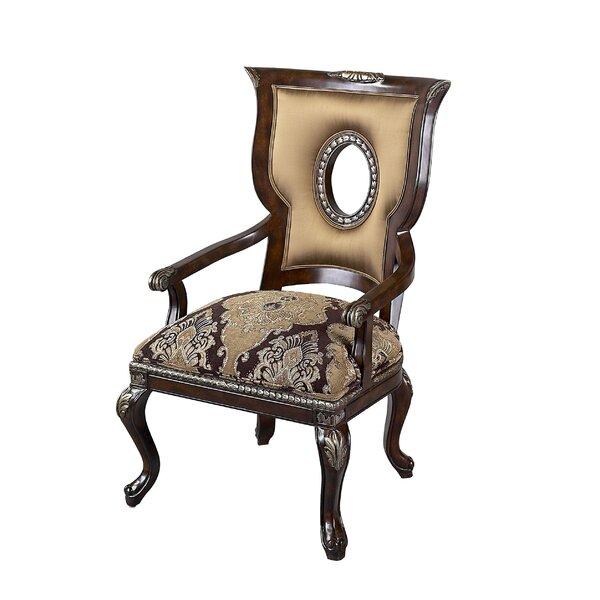 Cosenza Armchair by Benetti's Italia