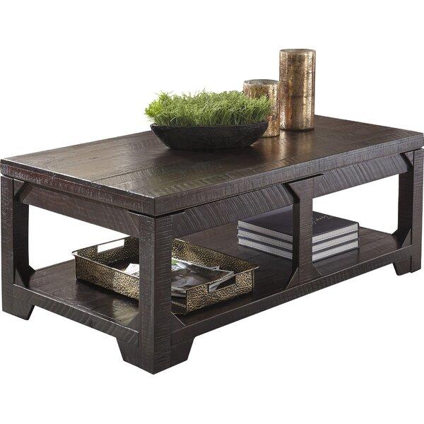 World Menagerie Skylar Coffee Table With Lift Top U0026 Reviews | Wayfair