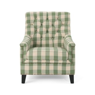 Best Choices Neely Club Chair by August Grove