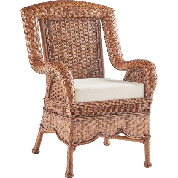 Stowell Arm Chair by Bay Isle Home