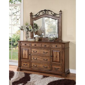 Legrand Bedroom Set by Darby Home Co