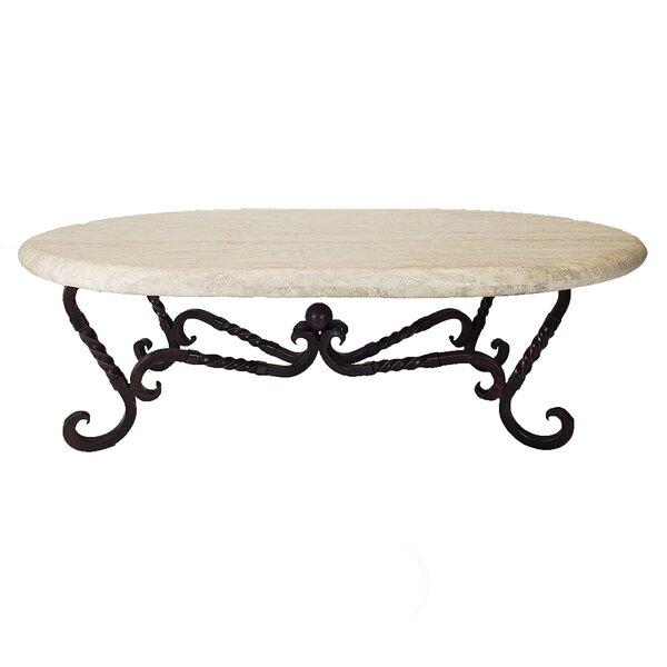 Borton Coffee Table By Fleur De Lis Living