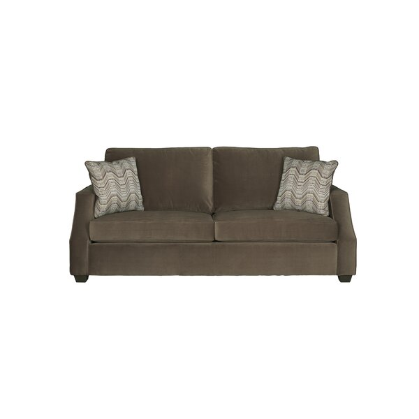 Renard Sofa by Latitude Run