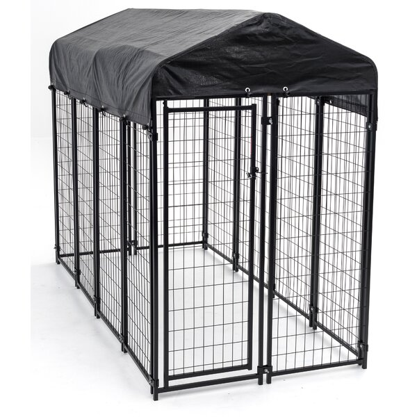 Alina Uptown Yard Kennel by Tucker Murphy Pet