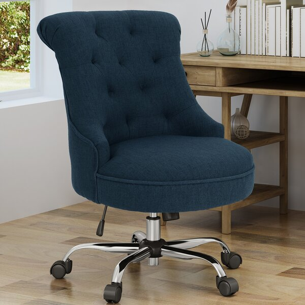 Home Office Office Chair by Charlton Home
