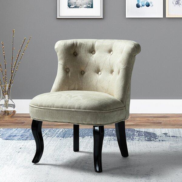 Starkville Side Chair by Alcott Hill Alcott Hill