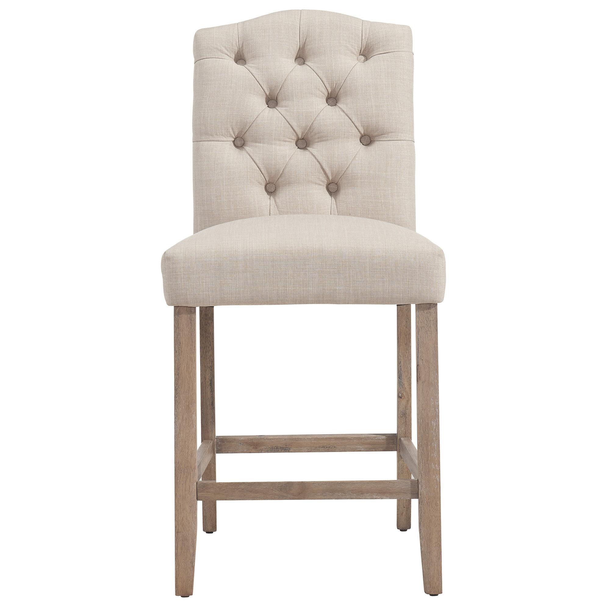 Willa arlo interiors adcock 26 bar stool reviews wayfair ca