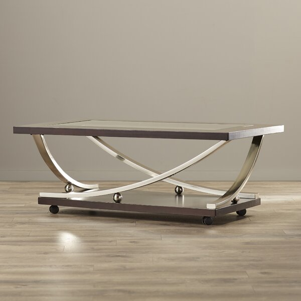 Torsten Coffee Table by Orren Ellis