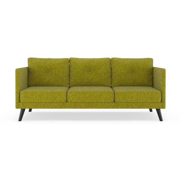 Crosland Sofa by Corrigan Studio