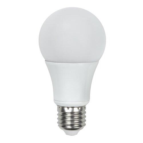 Maximus 8W (3000K) 120-Volt A19 LED Light Bulb by Jiawei Technology