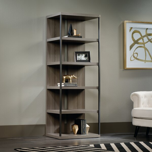 Andreas Standard Bookcase by Langley Street