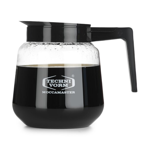 15 Cup Glass Carafe For Cd Grand By Moccamaster.