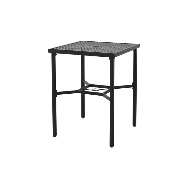 Aloa Iron Bar Table