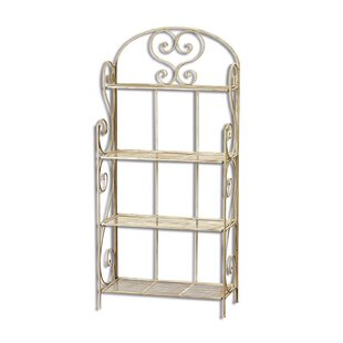 Belmar Metal Baker's Rack by Ophelia & Co.