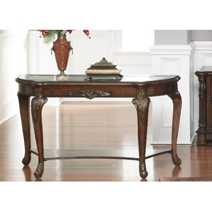 Eden Park Console Table by Liberty Furniture