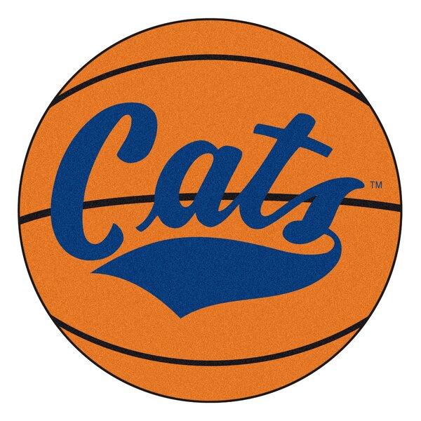 NCAA Montana State University Basketball Mat by FANMATS