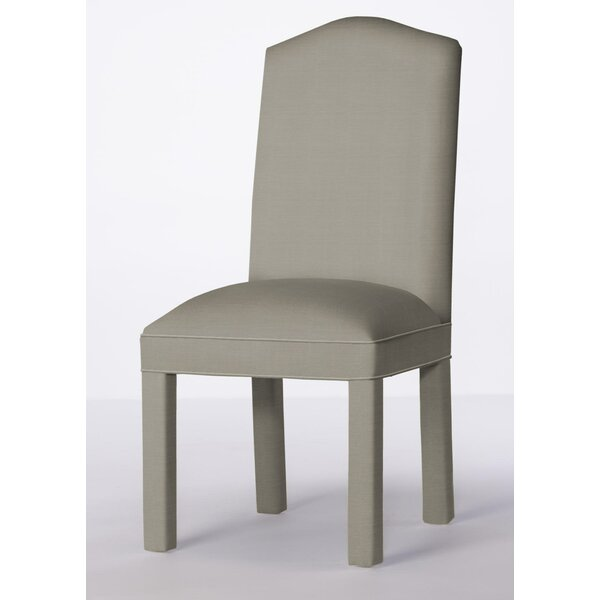 Mohegan Upholstered Dining Chair by Winston Porter