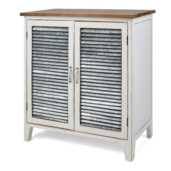 Carrol Console Accent Cabinet by Gracie Oaks