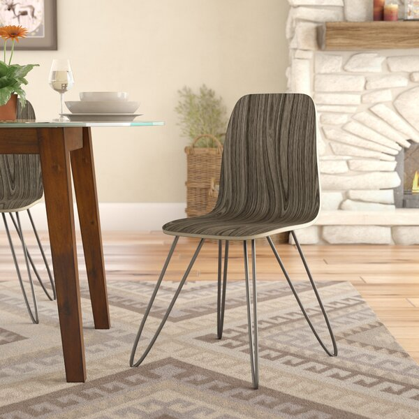 Lapine Dining Chair by Union Rustic