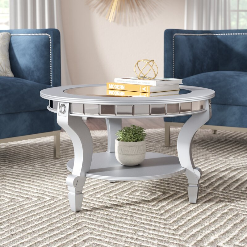 mirrored coffee tables coffee and side tables side tables coffee tables modern coffee table table design exclusive design luxury interior mirrored coffee tables Mirrored Coffee Tables to Upgrade Your Living Space Jocelyn Coffee Table