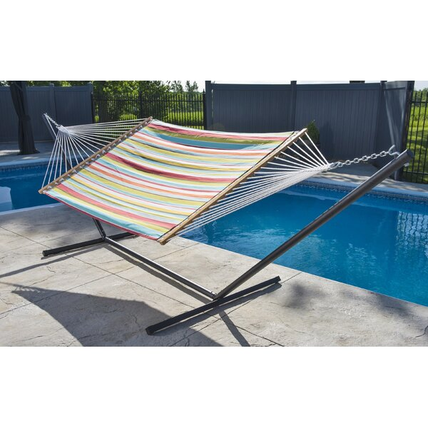 Demby Polyester Tree Hammock by Bay Isle Home