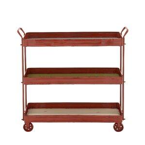 Noreen Bar Cart by UMA Enterprises