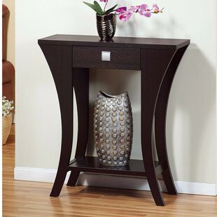 Best Price Wakeland Stylish Console Table By Latitude Run