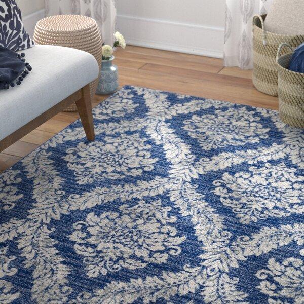 Hillsby Blue Area Rug by Mistana